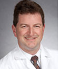 photo of Brian Clay M.D.